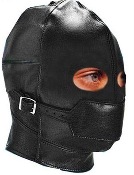 "Маска-шлем ""Безмолвие"" - фото 42733"