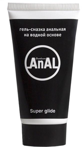 Смазка анальная AnAL водная, 50ml - фото 45204