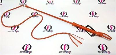Шамберьер SCALA коричневый, общая длина 173см
