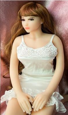 Кукла любовная Аниме с гибким каркасным телом, 75см