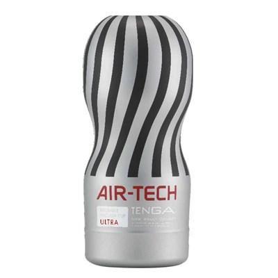 Мастурбатор Tenga Cup Air-Tech Ultra Size, серый